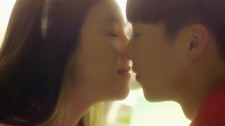 """Xiumin Cut """"Falling in Love With DoJeon"""" 3.ep 1/4"""