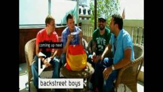 Gambar cover Backstreet Boys ft .Ne- Yo & Usher-  Trouble