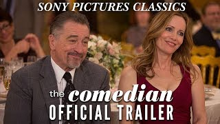 The Comedian | Official Trailer HD (2016)