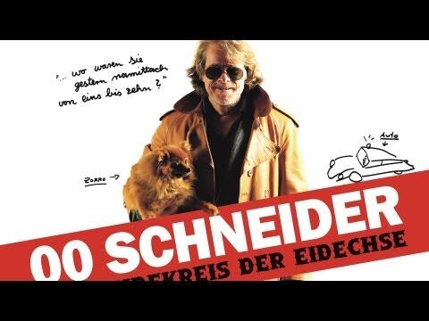 """""""00 SCHNEIDER - Im Wendekreis der Eidechse""""   Trailer Check & Infos Deutsch German 2013 [HD]"""