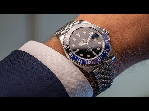 The 3 new Rolex sports watches that had everyone talking at Baselworld 2019