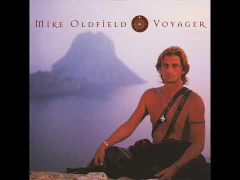 MIKE OLLDFIELLD - Voyaageer (1996) Full Album