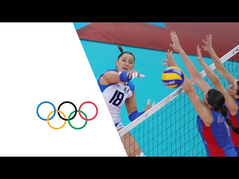 Women's Volleyball Pool