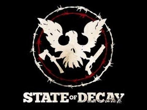 State Of Decay Monstrando a Melhor Base do Jogo mais Bugs