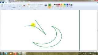 how to draw pakistani flage