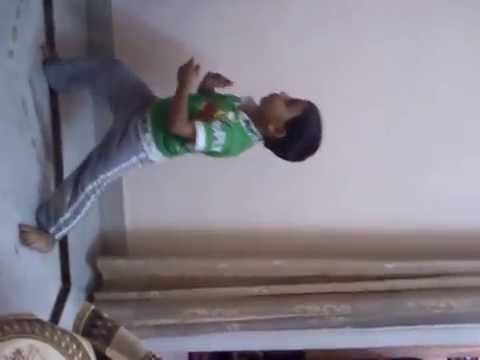 Kids Dance on hat ja re chokre