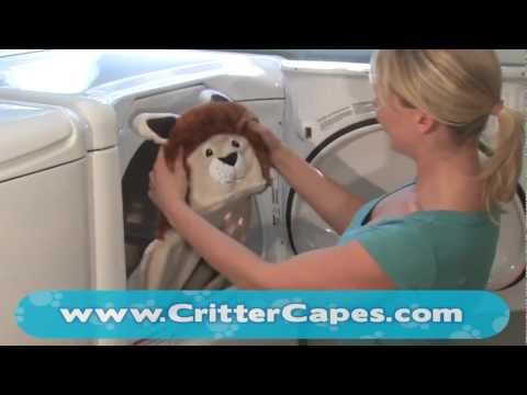 Critter Capes TV.mov