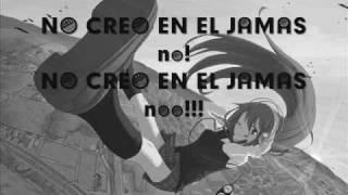 Play No Creo En El Jamas