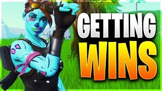 When Fortnite Gives You A Free Victory Royale - Fortnite Season 9 RSA