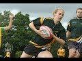 Devon Summer Touch Rugby Festival