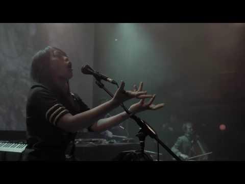 Filastine & Nova: Drapetomania Live Performance (trailer)