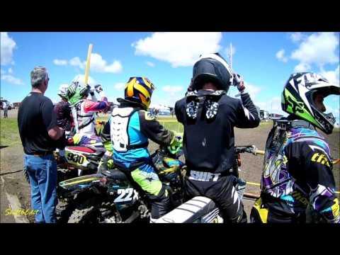 Regina Motocross Rockstar Energy Amateur Day