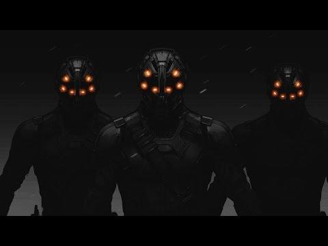 Paradigm by: Avenged Sevenfold HD