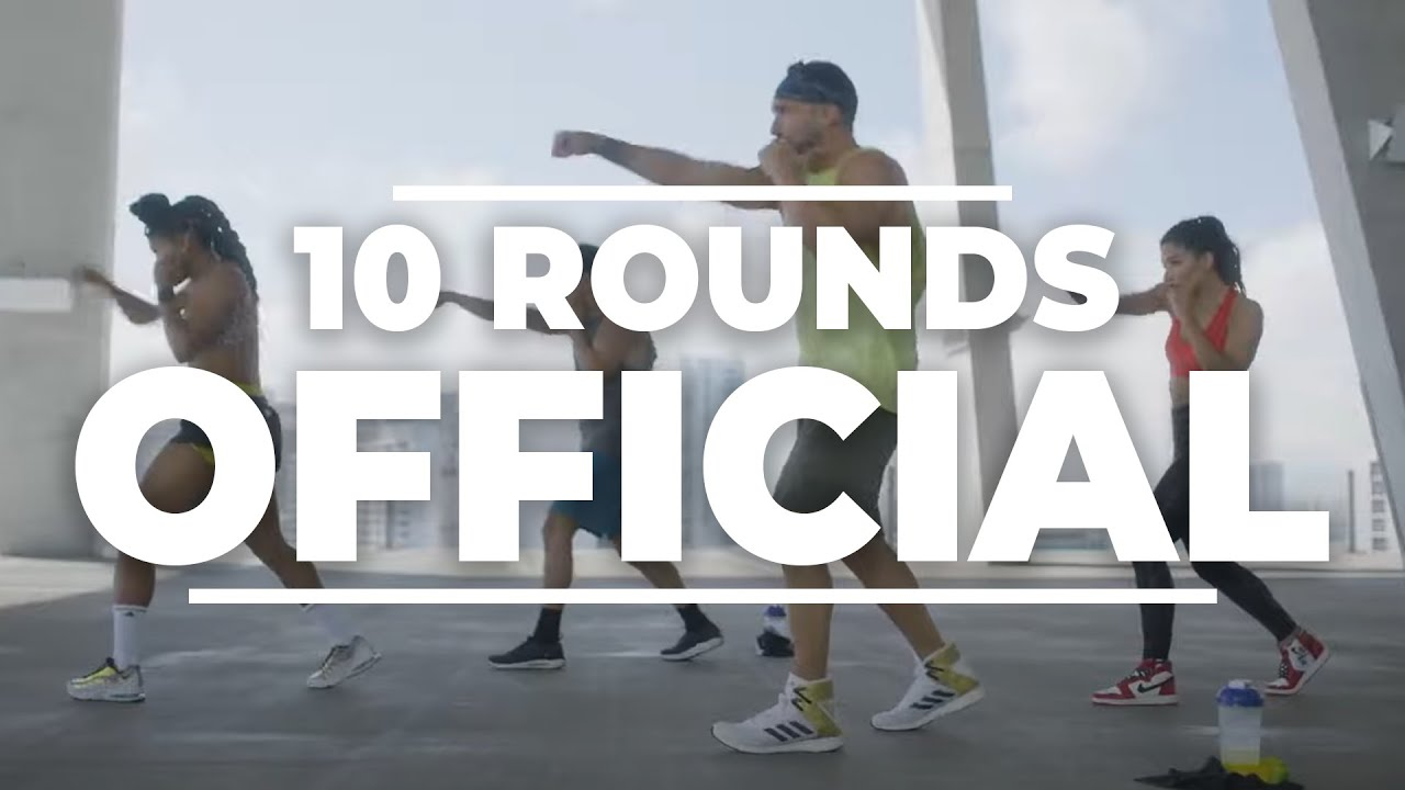 Download 10 Rounds | Official Sizzle | Beachbody