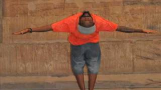 Kemetic  Yoga pt1.mov Thumbnail