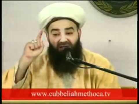 Cübbeli Ahmet Hoca - Tevrat okumak caiz mi? -12 07 2009