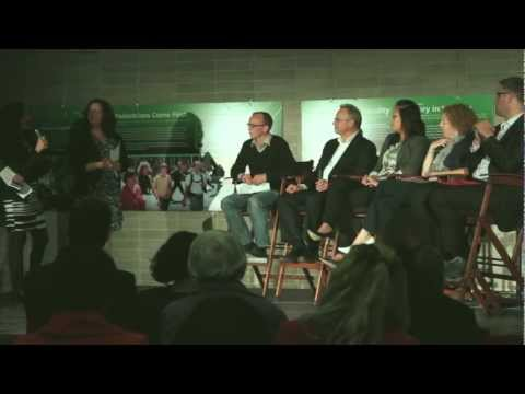 Innovation Talks: Land Use - Reconnect the Disconnect