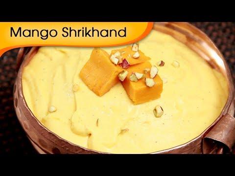 Great new summary of shrikhand recipe