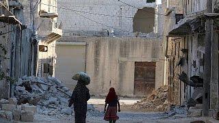 """فيديو.. تحديات تواجه اتفاق الهدنة """"الأمريكية الروسية"""" في سوريا"""