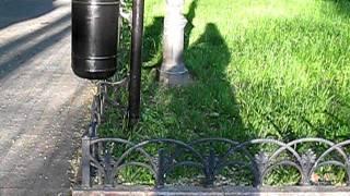 Кованые оградки в Алчевске.(Красивые оградки в Алчевске. Что то подобное можем и мы изготовить для вашего палисадника в любом виде и..., 2011-05-15T12:18:45.000Z)