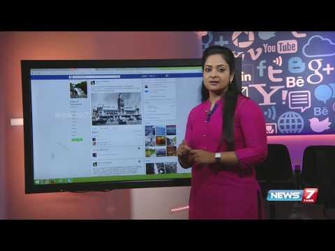 Madras Day: Chennai's 377th birthday trends on Social Media   News7 Tamil