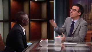 Pepe Julian Onziema Interview Pt. II (Web Exclusive): Last Week Tonight with John Oliver (HBO)