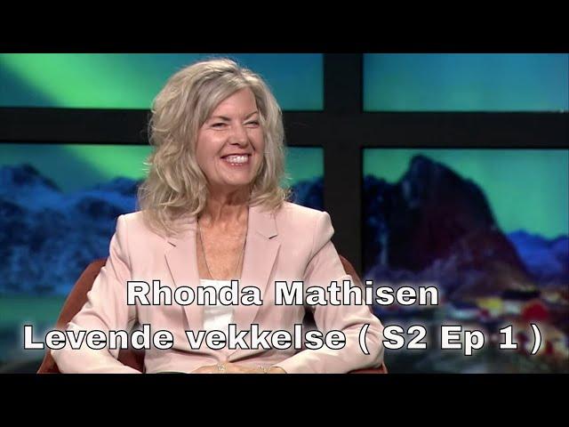 Kanal 10 Kveld | Å leve i vekkelse | med Elisabeth Mork og Rhonda Mathisen | Season 2 Ep 1
