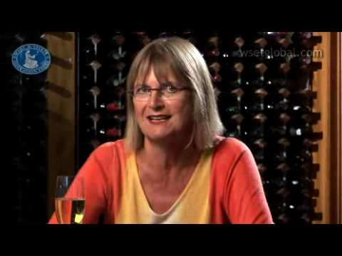 wine article WSET 3 Minute Wine School  Champagne presented by Jancis Robinson MW