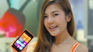 Flashfly Online Channel : Nokia Lumia 630 ( The First Windows Phone 8.1 Smartphone )