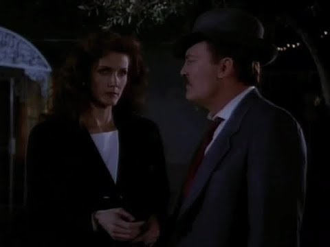 Mike Hammer: Murder Takes All 1989