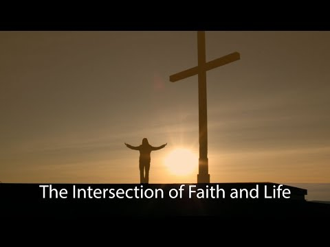 The Christ of Faith Is a Critical Point of Christian Decision kiwiconnexion practical theology