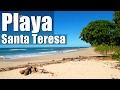 Playa Santa Teresa Puntarenas Costa Rica mp3