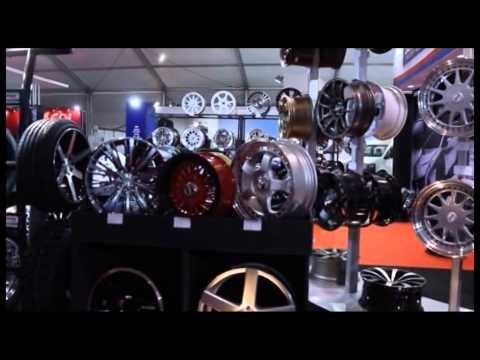Internasional Motor Show Jakarta
