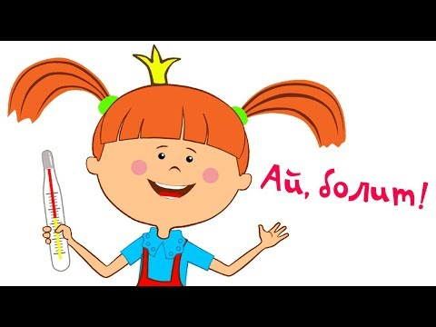 Жила-была Царевна - Новая серия! - Мультики и песенки для детей - Мультфильм 13