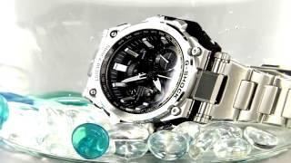 Обзор защищенных часов Casio G Shock MTG G1000D 1A2 и Casio G Shock GWG 1000 1A3