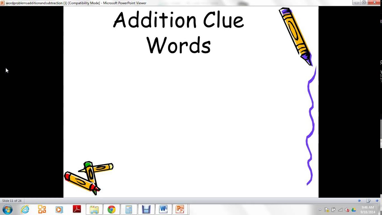 Solving Money Word Problems REVIEW (2nd grade) - YouTube