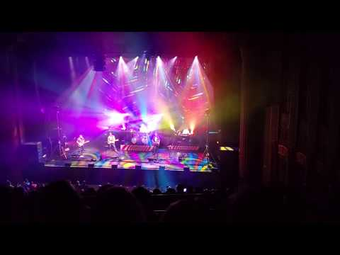 Nick Mason's Saucerful of Secrets - Fearless - Live at The Wiltern