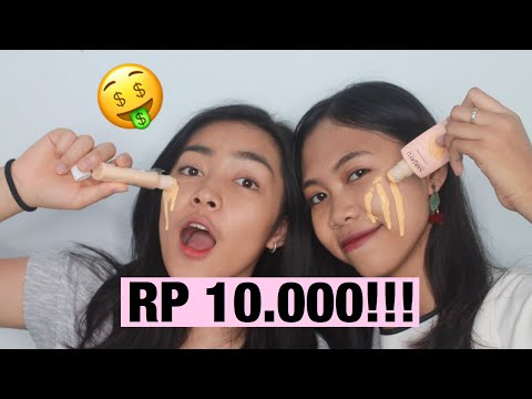 nyobain-foundation-dibawah-rp-10.000!!!