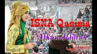 Video QASIMA - Alhamdulillah download MP3, 3GP, MP4, WEBM, AVI, FLV Juli 2018