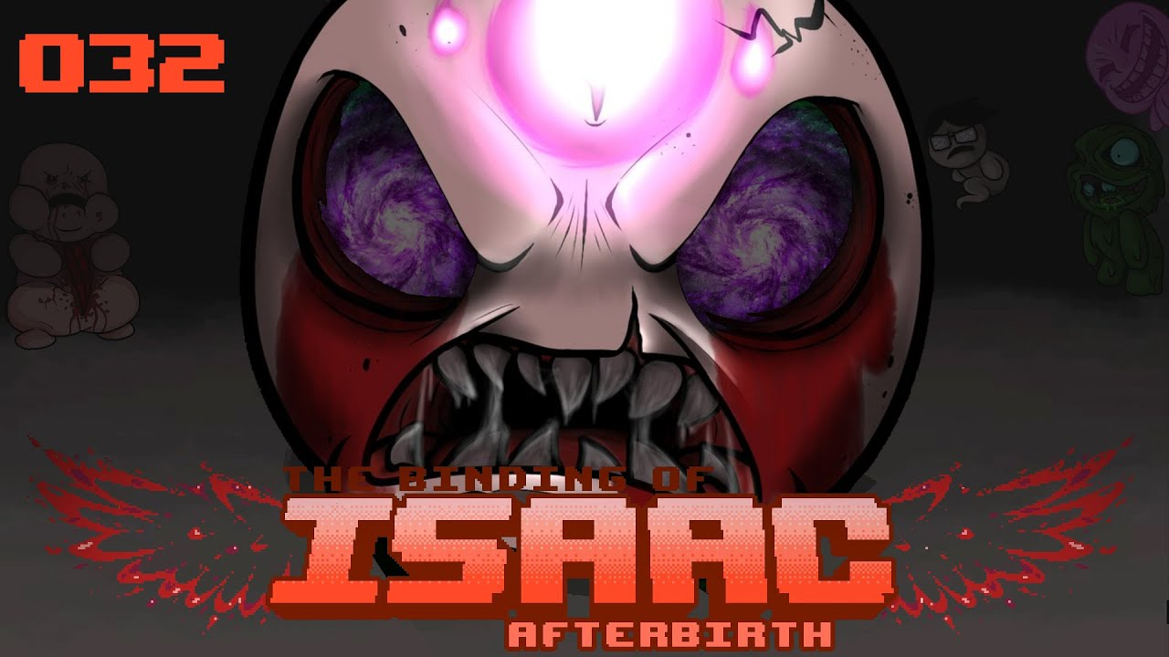 The Binding Of Isaac Afterbirth Dark Room