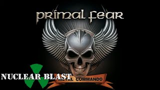 PRIMAL FEAR – Metal Commando: The Songwriting (OFFICAL TRAILER)