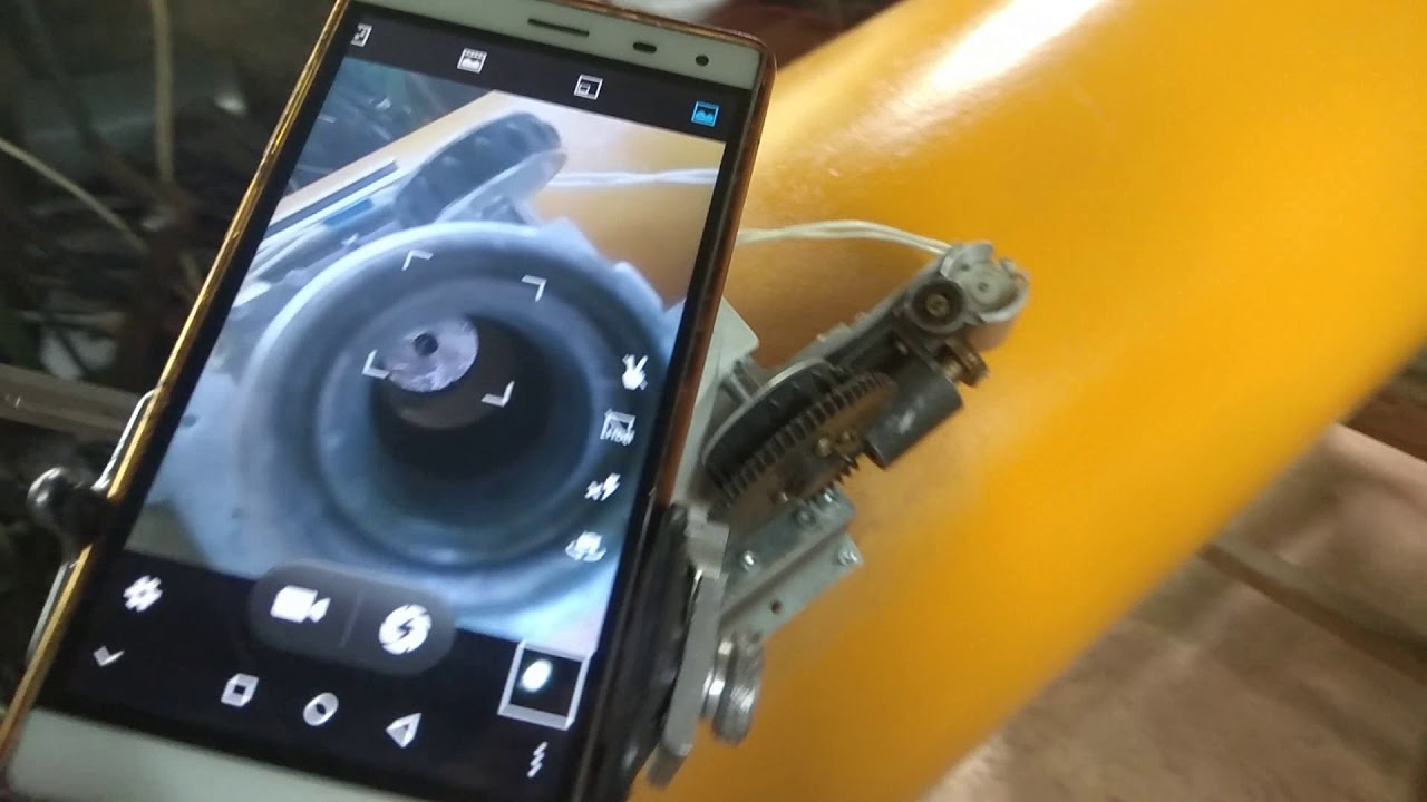 телескоп+телефон