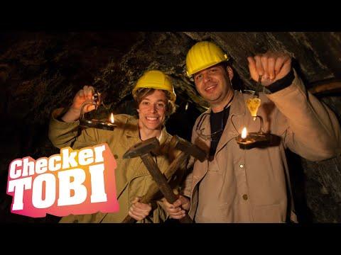 Der Gold-Check | Reportage für Kinder | Checker Tobi auf Goldsuche