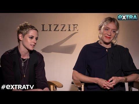 Chloë Sevigny on Her 'Lizzie' Love Scene with Kristen Stewart