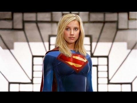AMC Mail Bag - Supergirl as Batman's Love Interest in BATMAN VS SUPERMAN? Original 5 X-Men Movie?