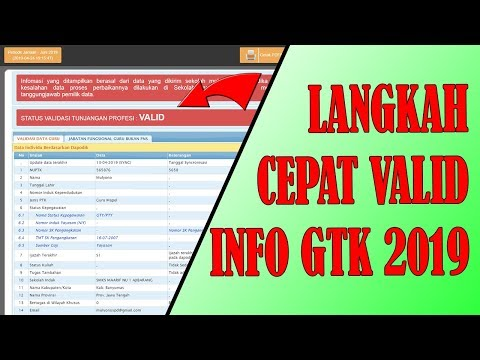 Info Gtk 2018 Semester 2 Simpkb