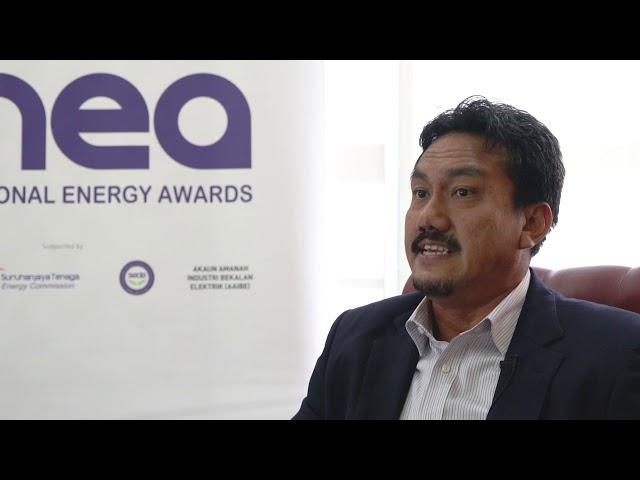 NEA Telekom interview