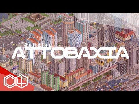 [TheoTown] Attobaxia - Ep.4 - Northern AttaNakhon Conurbation