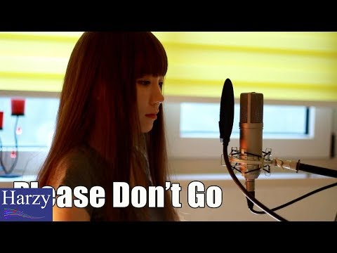 Joel Adams - Please Don't Go (Cover by J.Fla) [1 Hour Version]