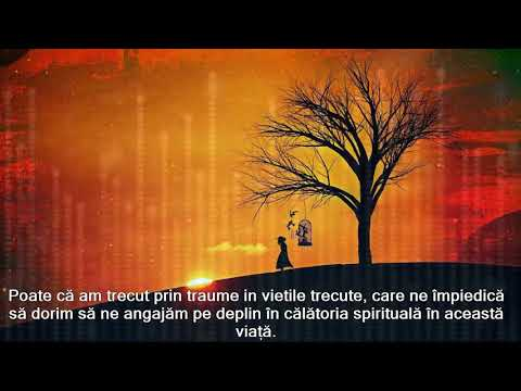 Trezire spirituala si